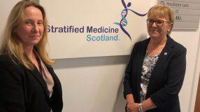 Stratified Medicine Scotland